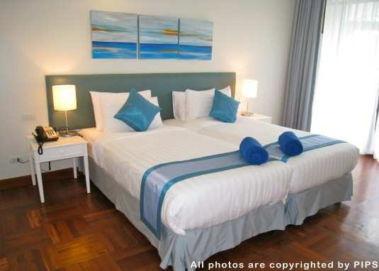 Picture of Laguna Allamanda 2 bedroom apartment in Cherng Talay