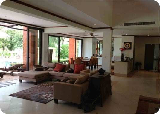Picture of Laguna Executive Villa 59/33 in Cherng Talay