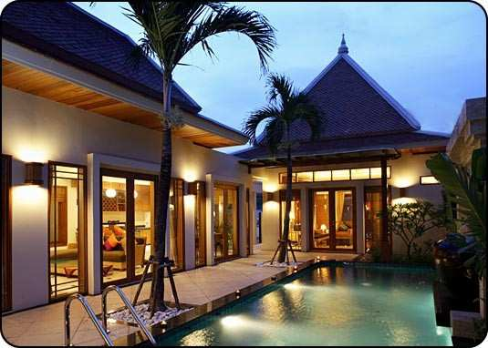 Picture of Siam Pool Villa in Chalong Bay
