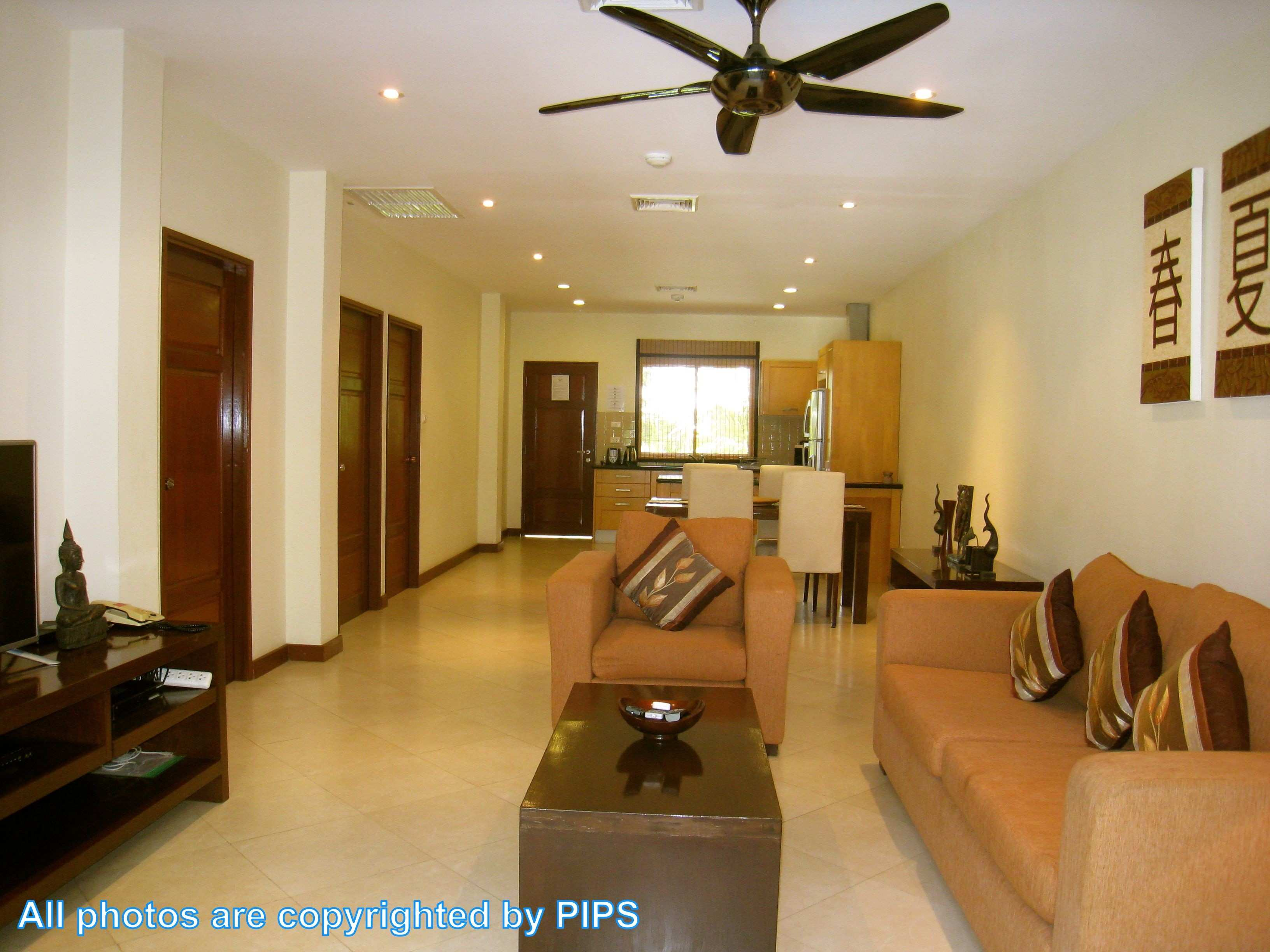 Picture of Baan Puri  D49 Standard Apartment in Bang Tao Beach