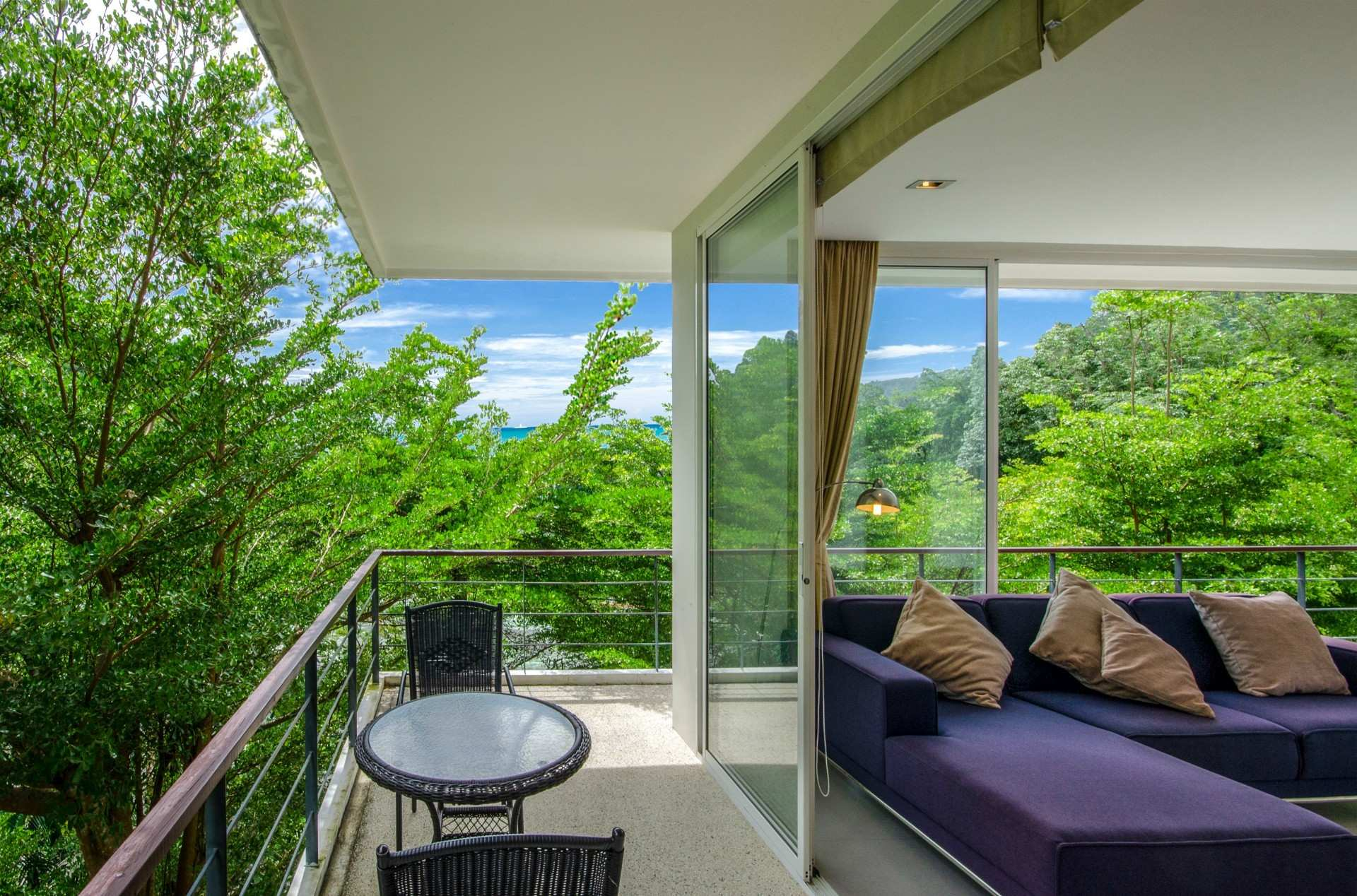 Picture of TTR 224 - 2 Bedrooms in Kamala Beach