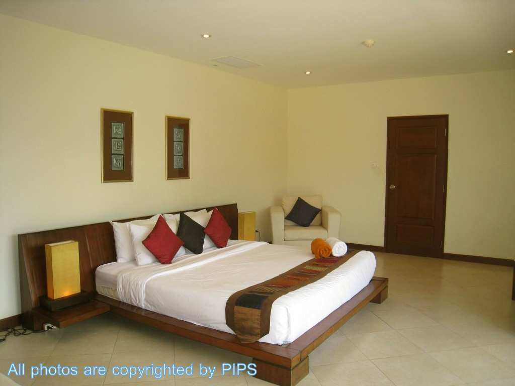 Picture of Baan Puri B27 Penthouse Apartment in Bang Tao Beach