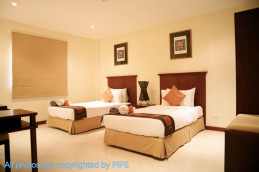 Picture of Baan Puri B24 Standard Apartment