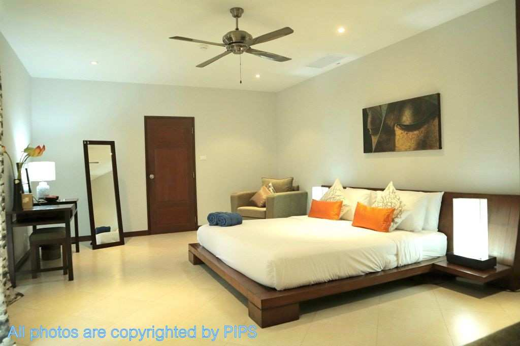 Picture of Baan Puri C42 Penthouse Apartment in Bang Tao Beach