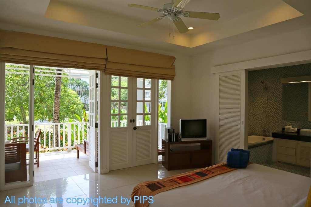 Picture of Ocean Breeze 1C in Layan Beach