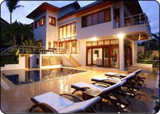 Picture of BS Villa in Patong Beach