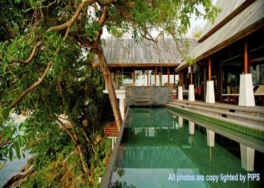 Picture of LS Villa 2 in Surin Beach