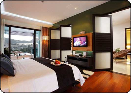 Picture of SPVR - 2 Bedroom Deluxe Suite in Patong Beach