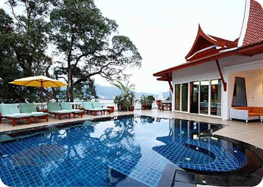 Picture of Villa Rek in Patong Beach