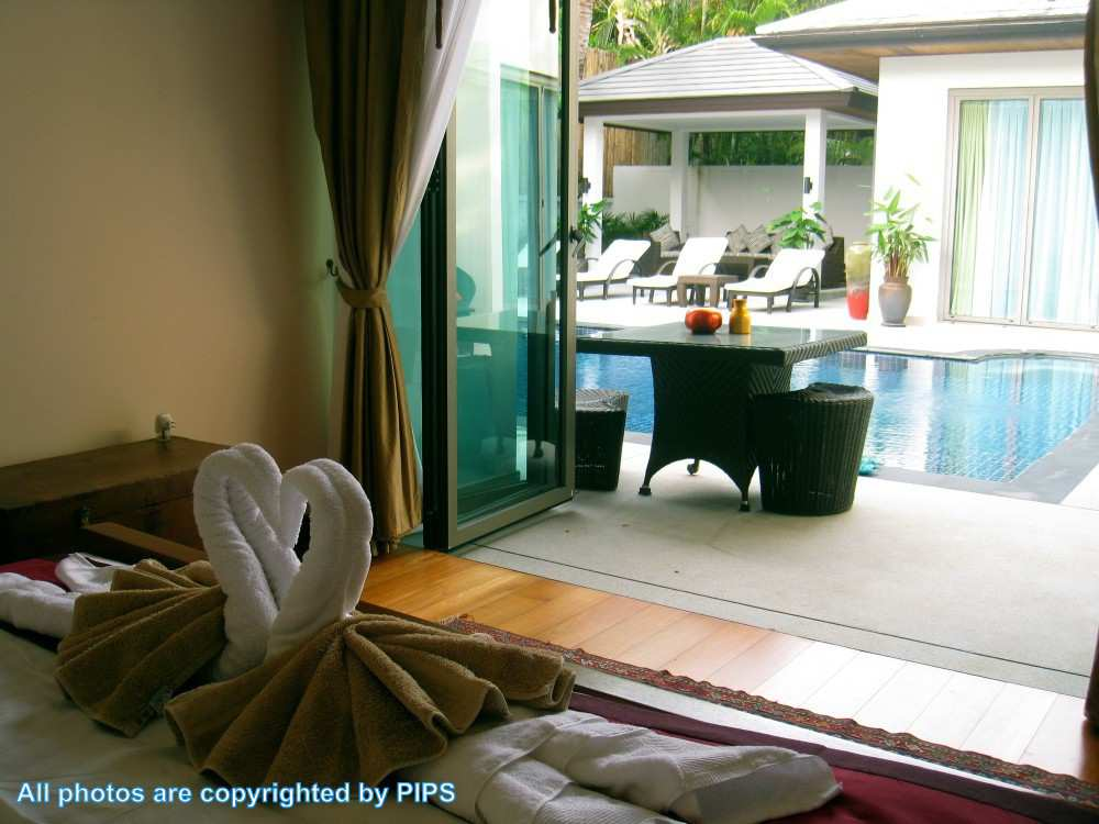 Picture of Mandala Villa 8 in Bang Tao Beach