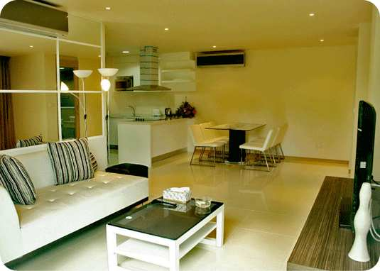 Picture of TBC : 3-Bedroom Apartment in Patong Beach