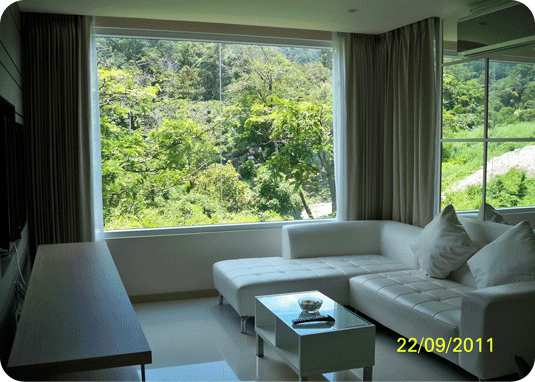 Picture of TBC : 1-Bedroom Apartment in Patong Beach